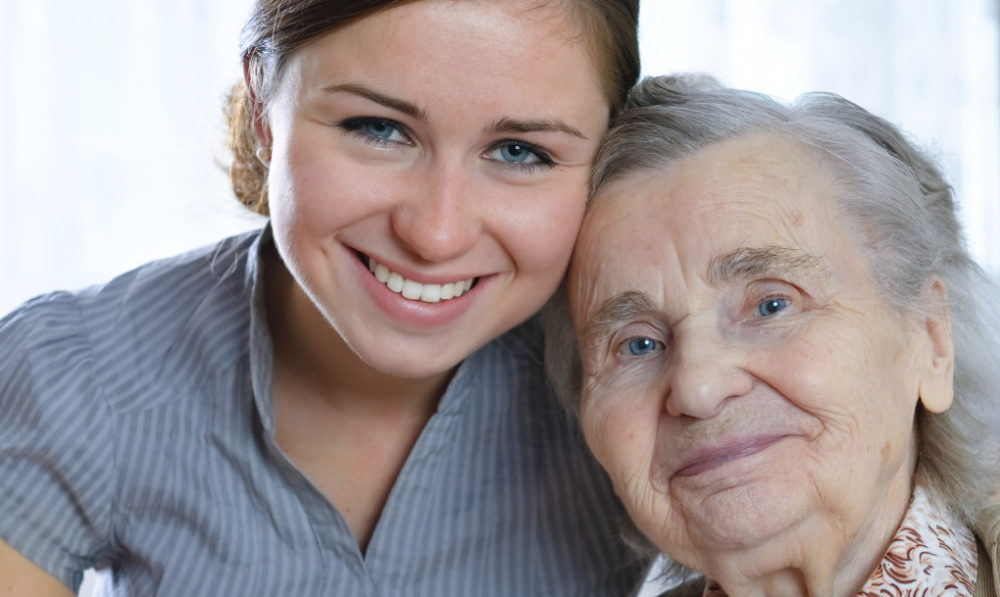 Retirement Community Aid
