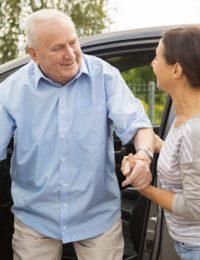 dementia limits driving