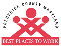 Best Places to Work Frederick County Maryland