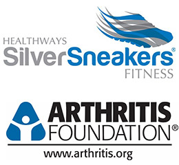 Silver Sneakers and the Arthritis Foundation