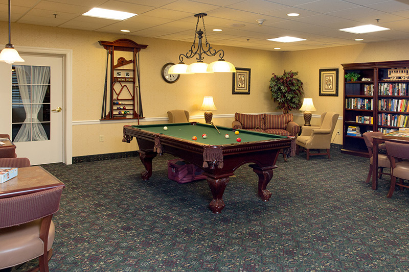 Hershey Retirement Community Gallery Country Meadows Of