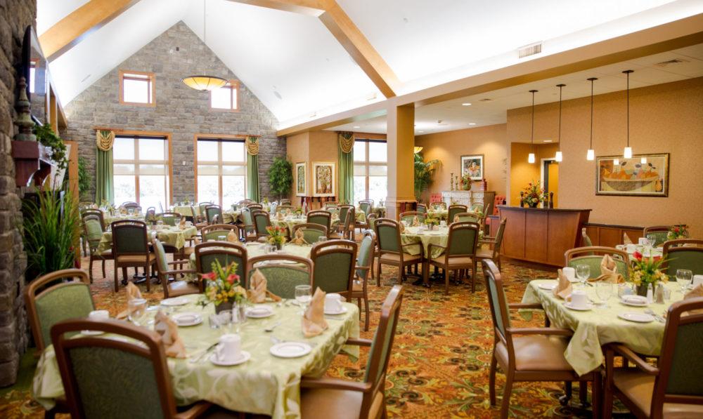 Forks Country Restaurant Menu