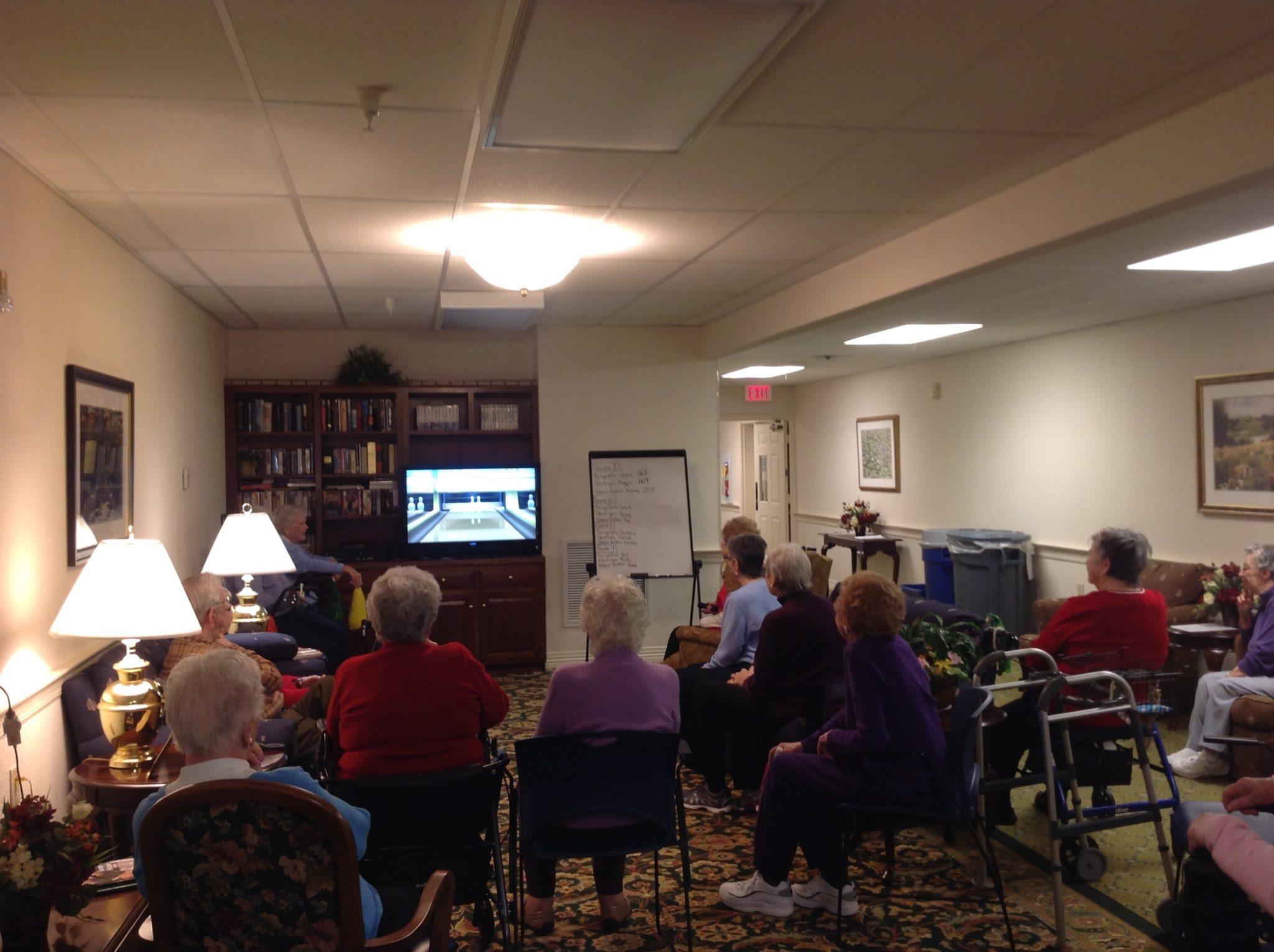 Mechanicsburg Retirement Community Scrapbook Country
