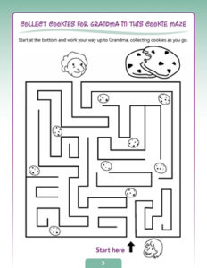The Unforgettable Adventures of Grandma's Cape