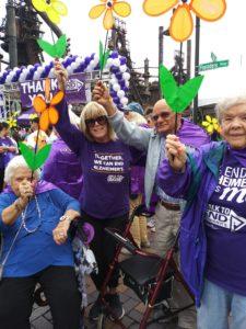 Lehigh Valley Walk to End Alzheimer's